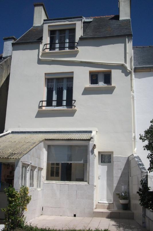 Sale house / villa Plouhinec 84000€ - Picture 8