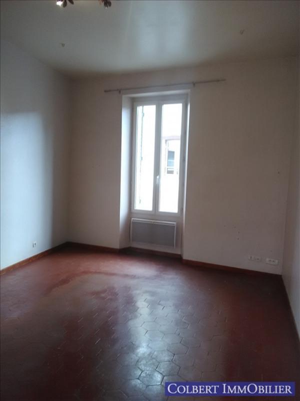 Vente maison / villa Mont st sulpice 143000€ - Photo 5