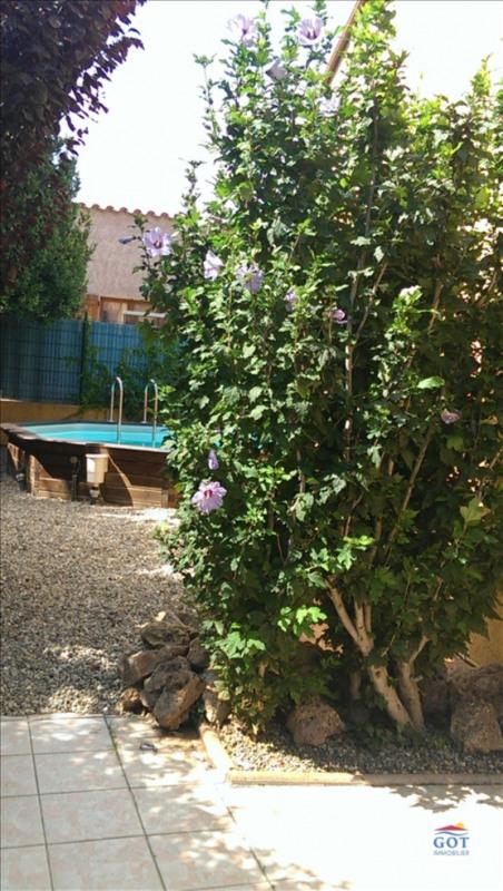 Vente maison / villa St laurent de la salanque 306000€ - Photo 7