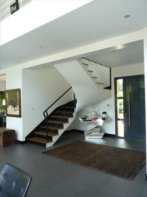 Verkoop van prestige  huis St denis en val 850000€ - Foto 6
