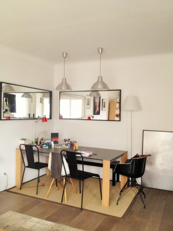 Vente appartement Paris 7ème 574000€ - Photo 4