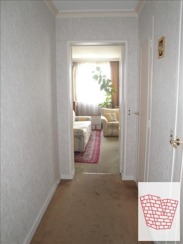 Vente appartement Bois colombes 395000€ - Photo 5