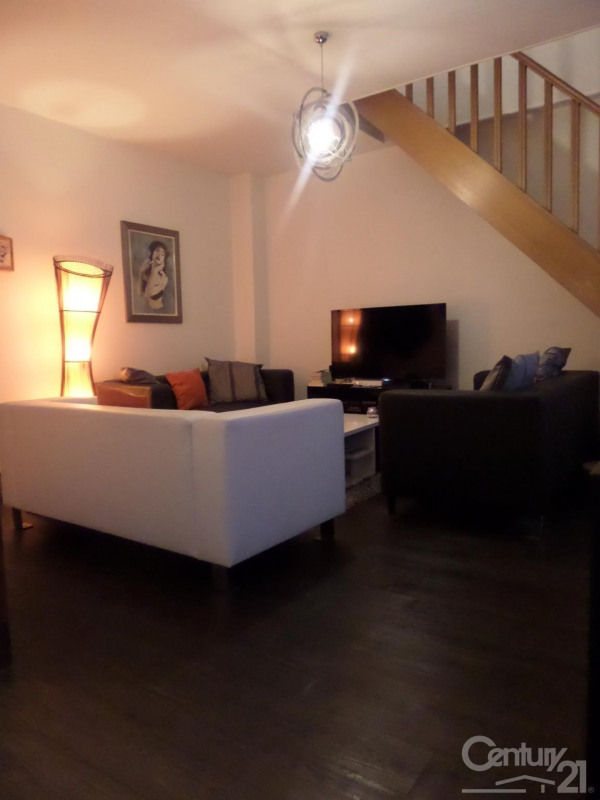 Vente appartement Caen 80000€ - Photo 3