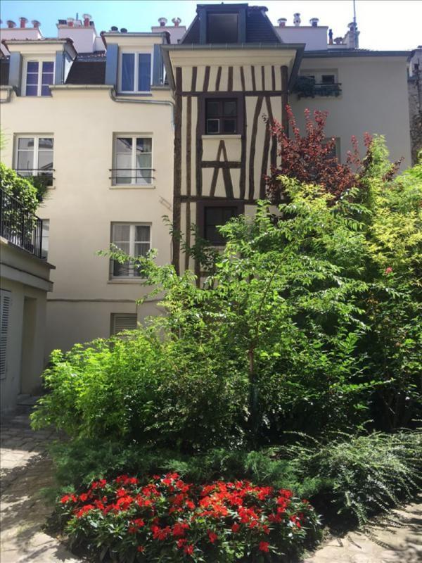 Vente appartement Paris 5ème 252000€ - Photo 1