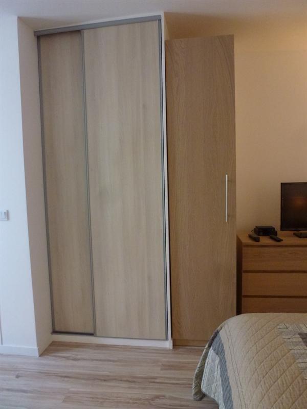 Rental apartment Fontainebleau 1000€ CC - Picture 13