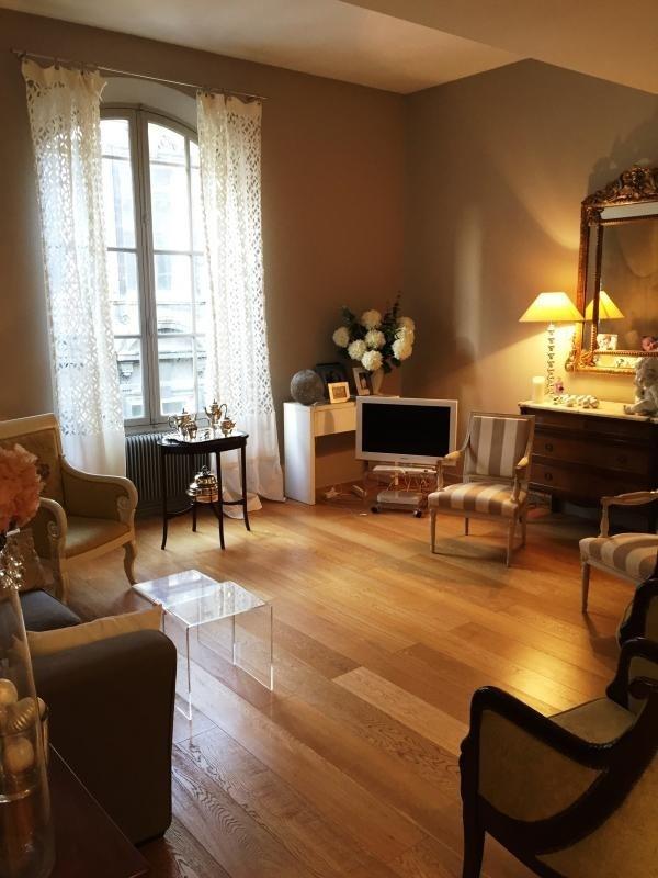 Vente appartement Bordeaux 540000€ - Photo 2