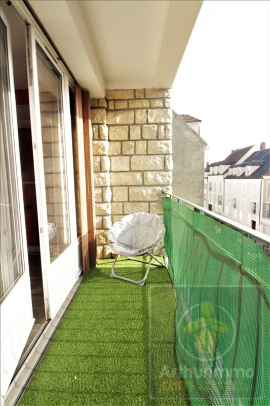 Vente appartement Rambouillet 185000€ - Photo 5