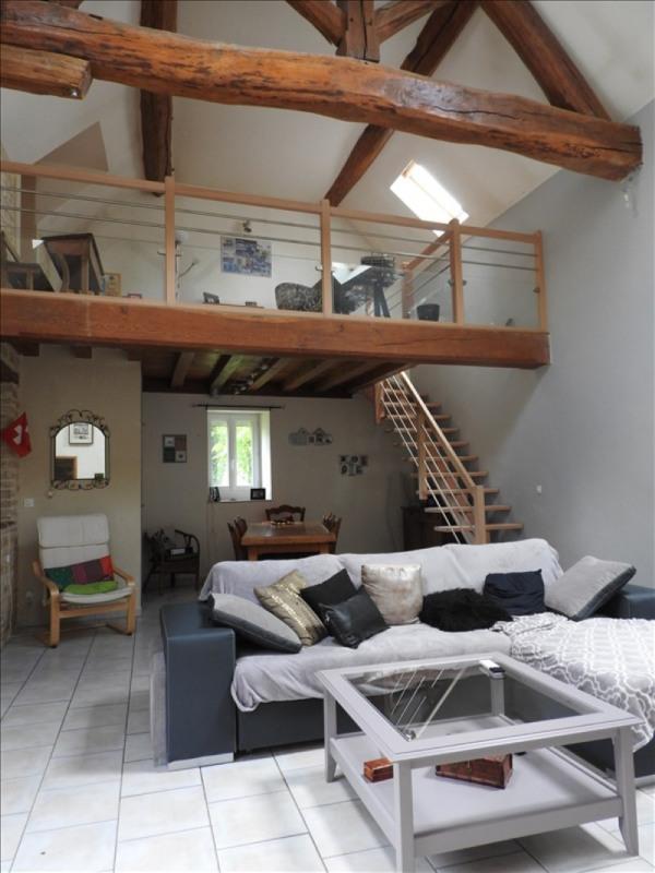 Vente maison / villa Entre chatillon / montbard 139000€ - Photo 5