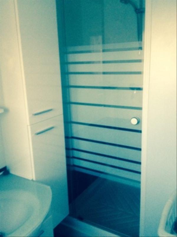 Vente appartement Paray vieille poste 129500€ - Photo 7