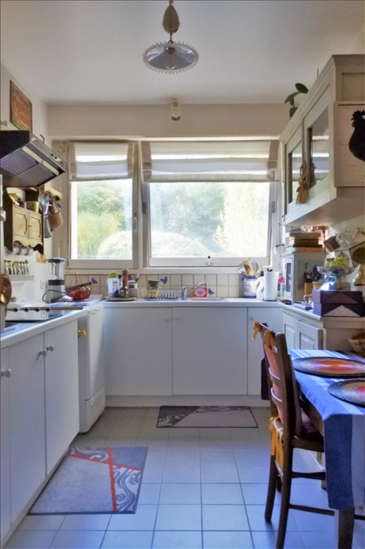 Vente appartement Garches 276000€ - Photo 3