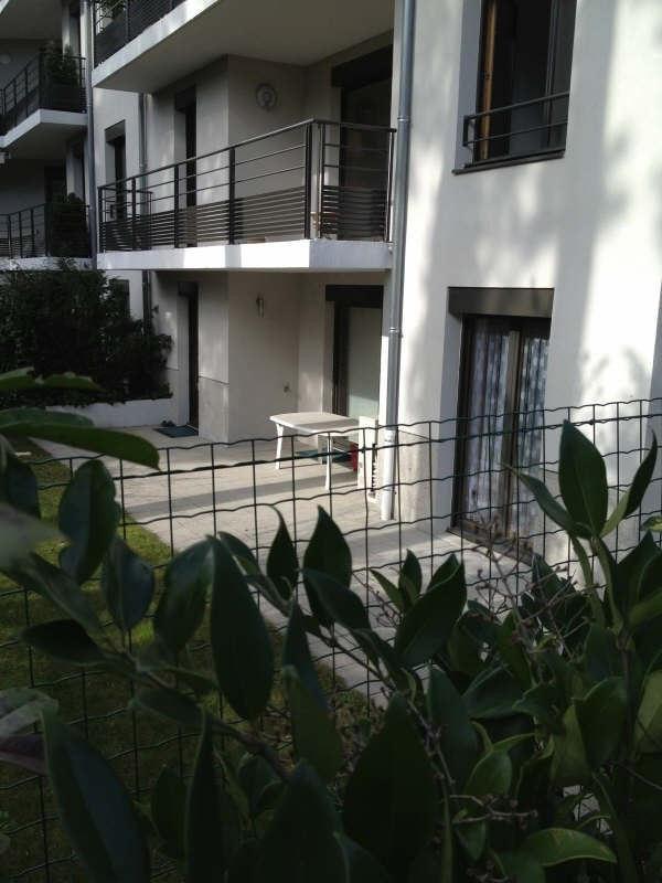 Rental apartment Ecully 1 823€ CC - Picture 1
