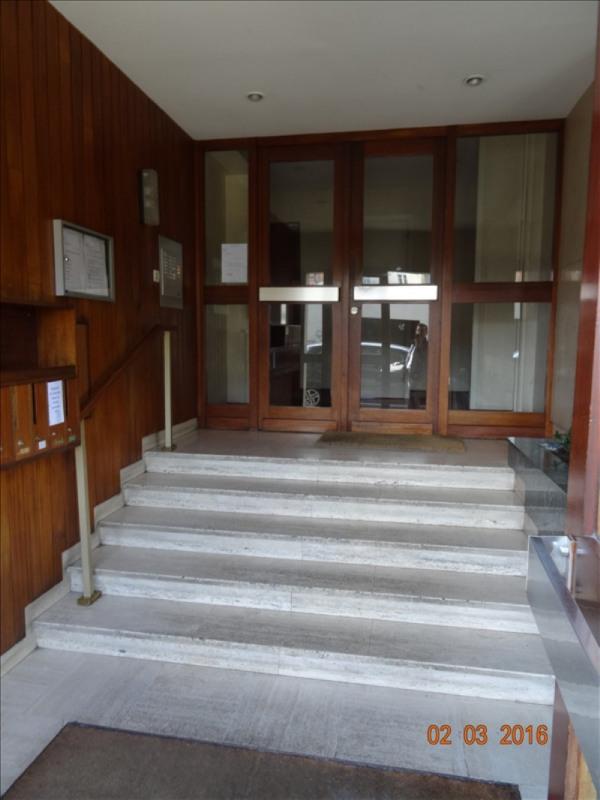 Vente appartement Villejuif 165000€ - Photo 2