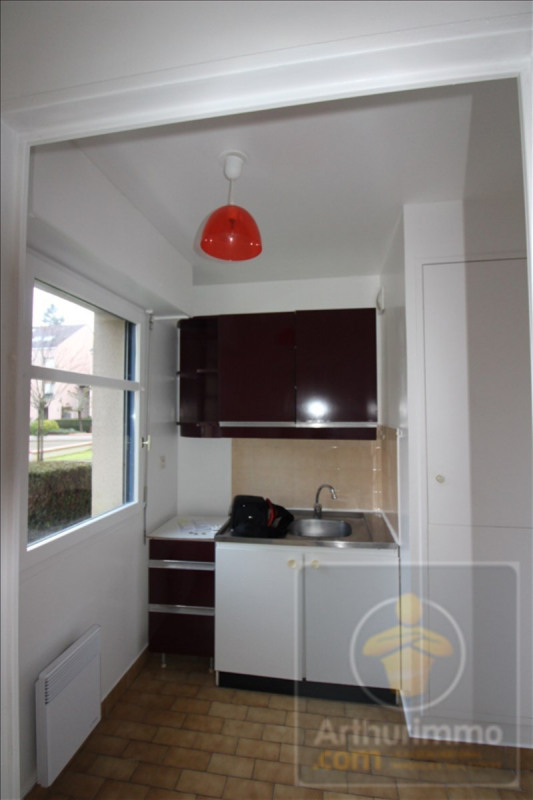 Location appartement Rambouillet 585€ CC - Photo 2