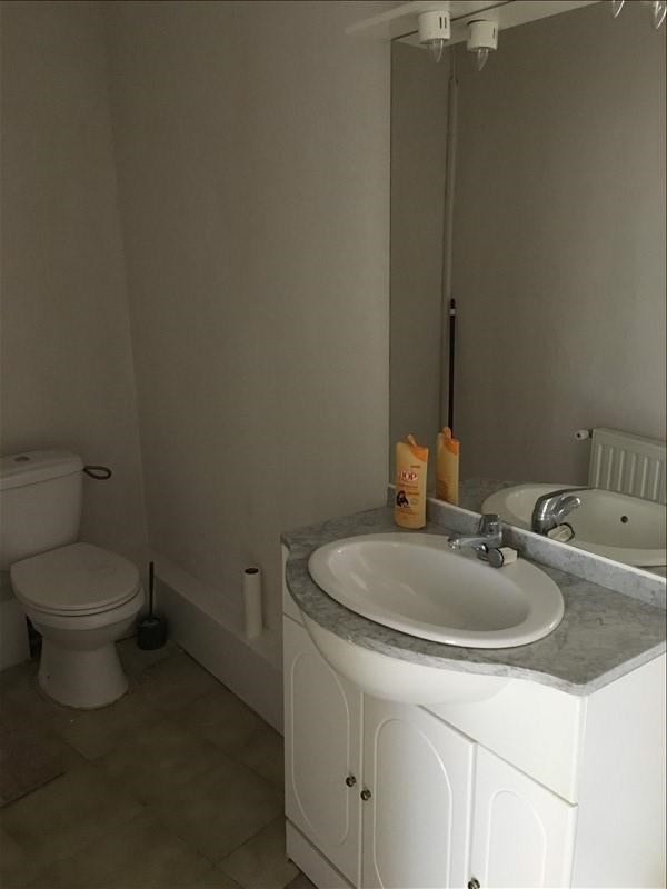 Rental apartment Nimes 500€ CC - Picture 10