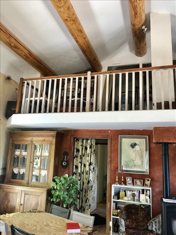 Sale house / villa Apt 440000€ - Picture 5