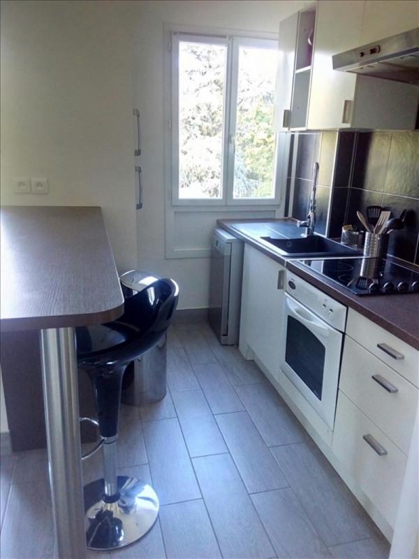 Rental apartment Boulogne billancourt 1305€ CC - Picture 2