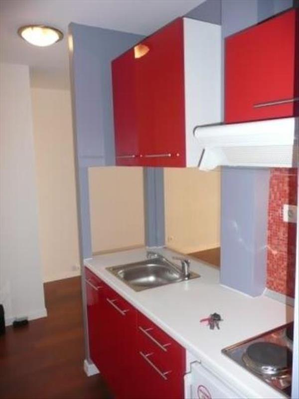 Vente appartement Montpellier 135000€ - Photo 2