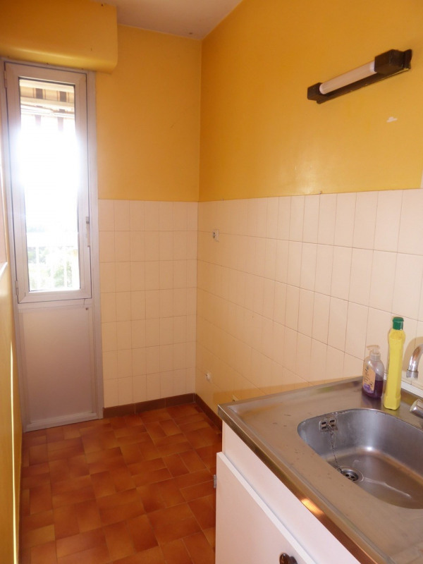 Vente appartement Aubenas 64800€ - Photo 4
