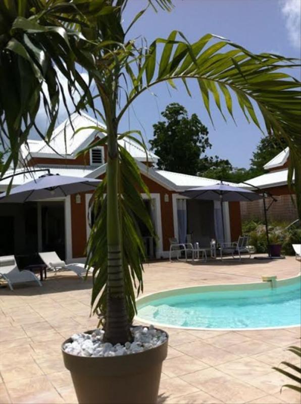 Investment property house / villa St francois 395000€ - Picture 1