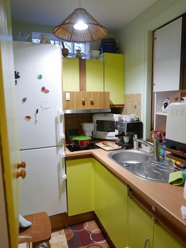 Vendita appartamento Trouville sur mer 163000€ - Fotografia 2