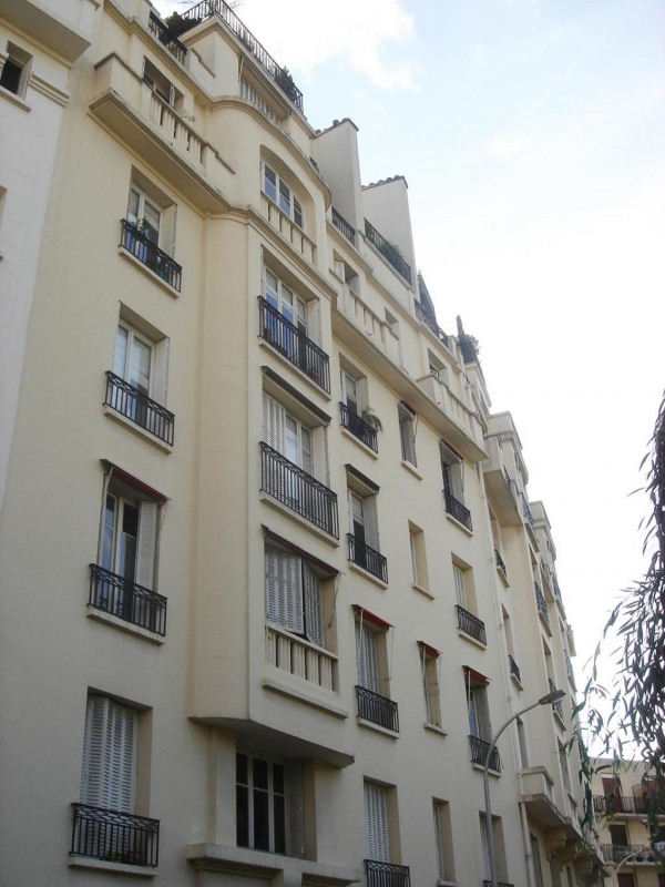 Location appartement Boulogne-billancourt 1410€ CC - Photo 5