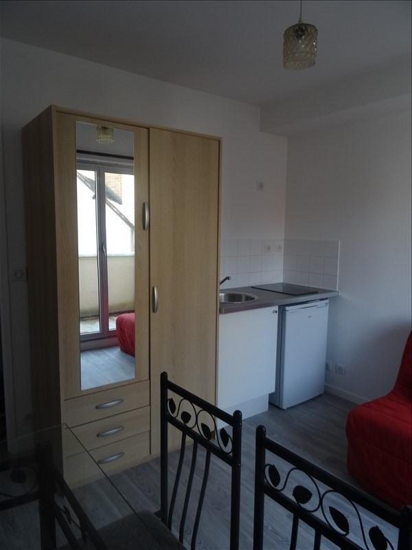 Vente appartement Moulins 31500€ - Photo 1