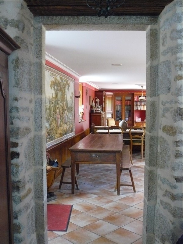 Sale house / villa Josselin 397 000€ - Picture 6
