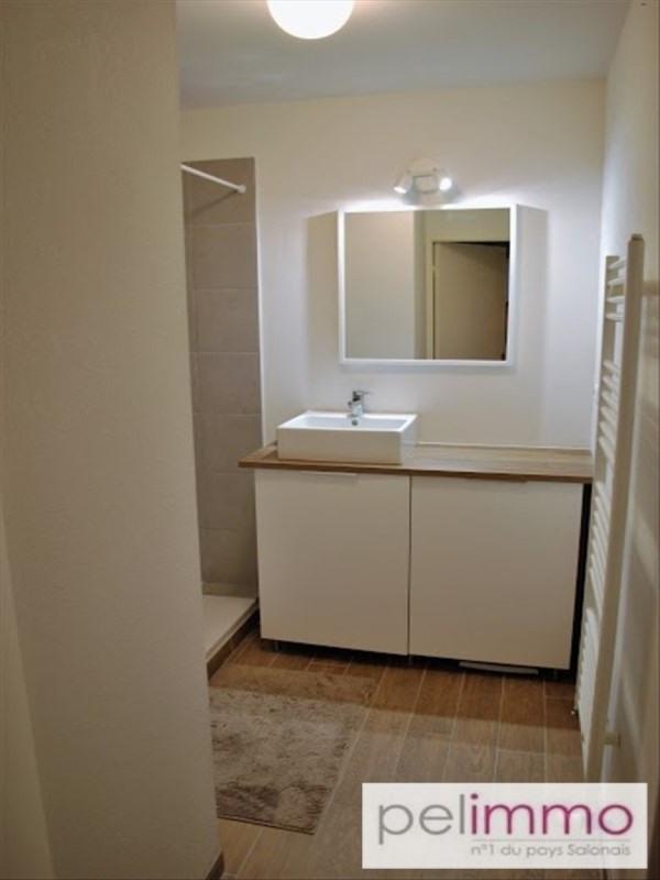Vente appartement St chamas 189000€ - Photo 7