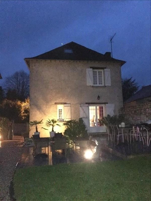 Vente maison / villa La chaussee d ivry 265000€ - Photo 9