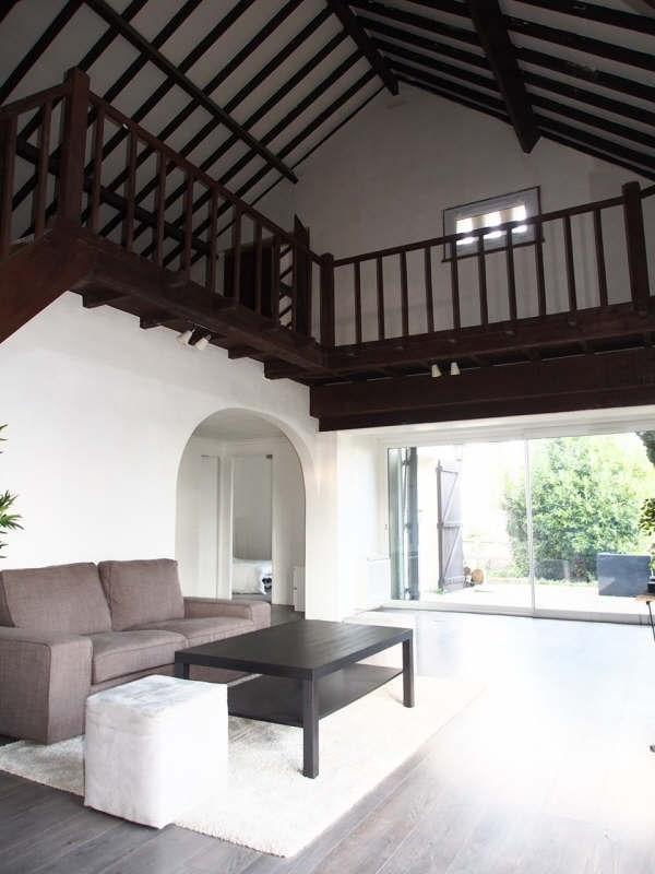 Vente maison / villa Chanteloup les vignes 399000€ - Photo 1