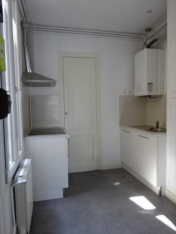 Rental apartment Bordeaux 1180€ CC - Picture 4