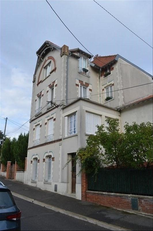 Vente maison / villa Montigny les cormeilles 418000€ - Photo 1