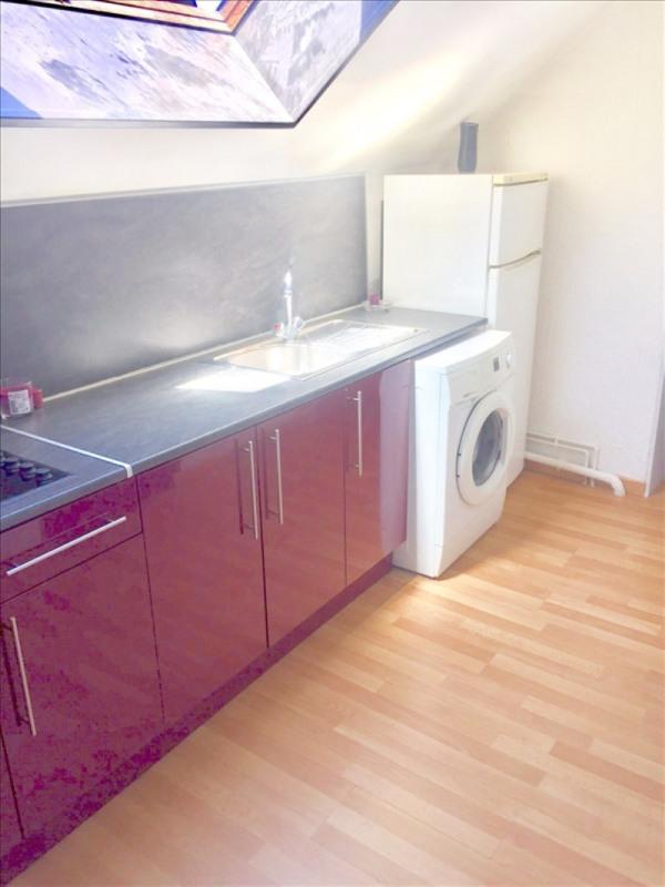 Location appartement Longjumeau 650€ CC - Photo 1