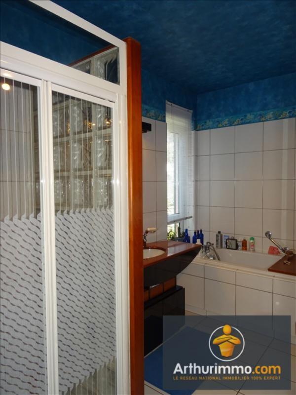 Vente maison / villa St brieuc 283500€ - Photo 10