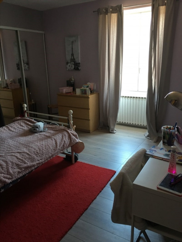 Vente maison / villa Bourgoin jallieu 399000€ - Photo 5