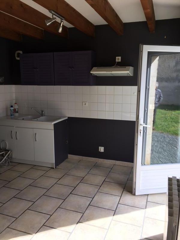 Vente maison / villa Frontenay rohan rohan 138000€ - Photo 6