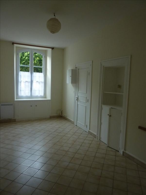 Rental apartment Crepy en valois 580€ CC - Picture 1