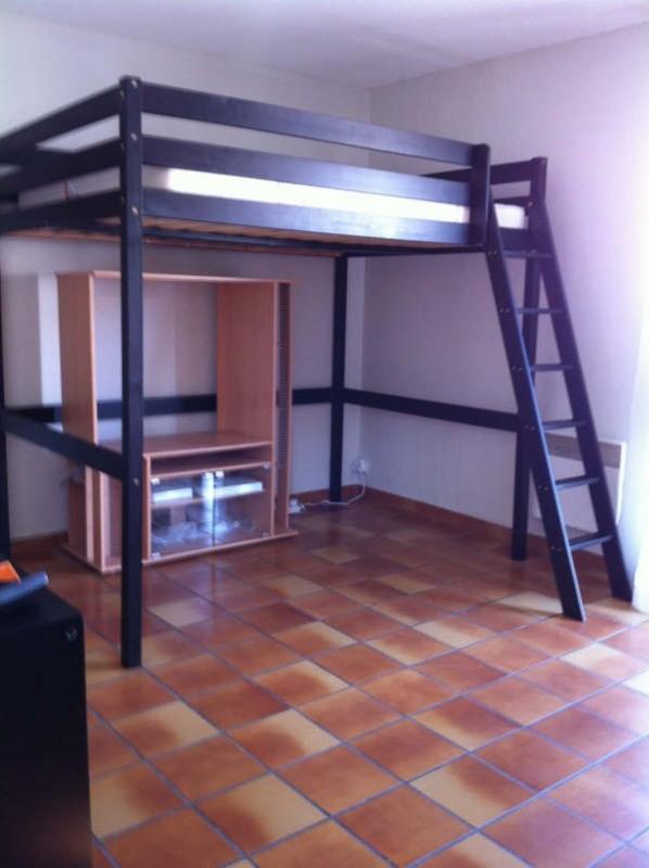 Rental apartment Toulouse 360€ CC - Picture 2