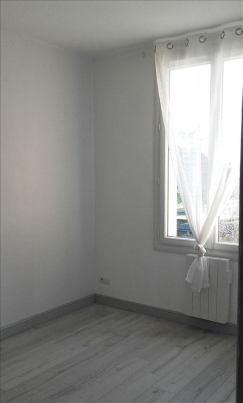 Rental apartment Cholet 480€ CC - Picture 4