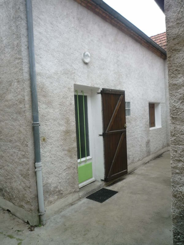 Vente immeuble Moulins 182 000€ - Photo 2