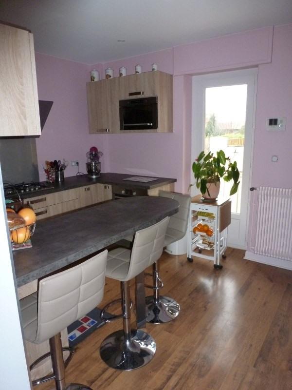 Vente appartement Roanne 135000€ - Photo 9