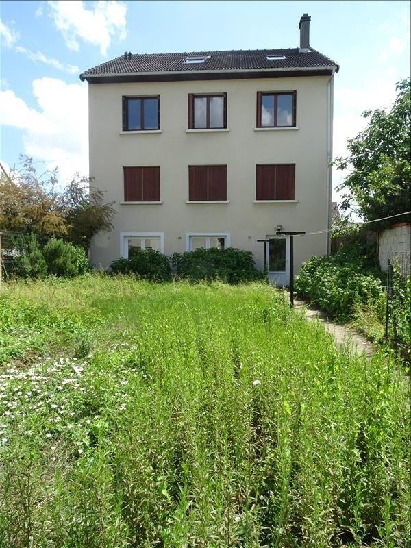 Sale apartment Antony 275000€ - Picture 4