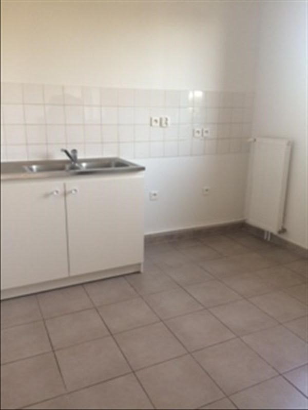 Rental apartment Villetaneuse 864€ CC - Picture 1