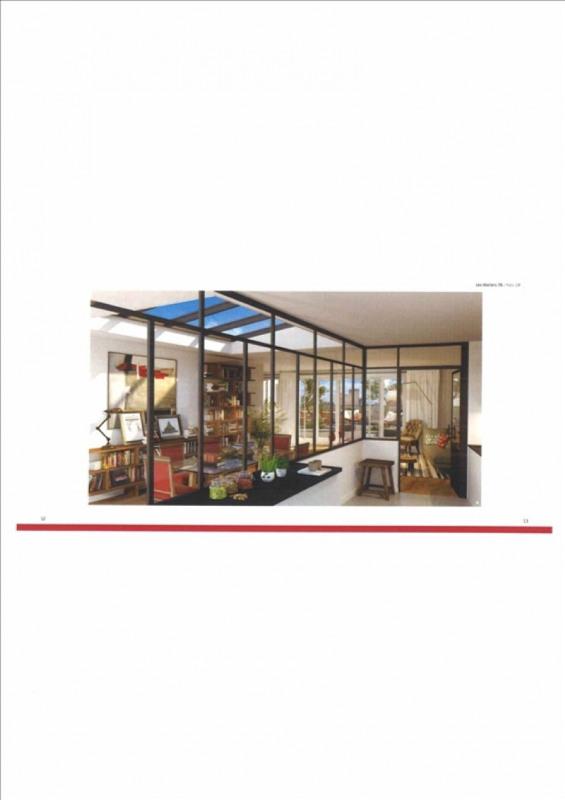 Produit d'investissement appartement Paris 18ème 415000€ - Photo 2