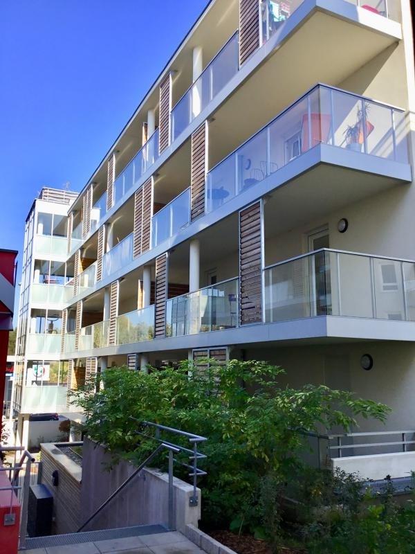 Venta  apartamento Strasbourg 202000€ - Fotografía 1