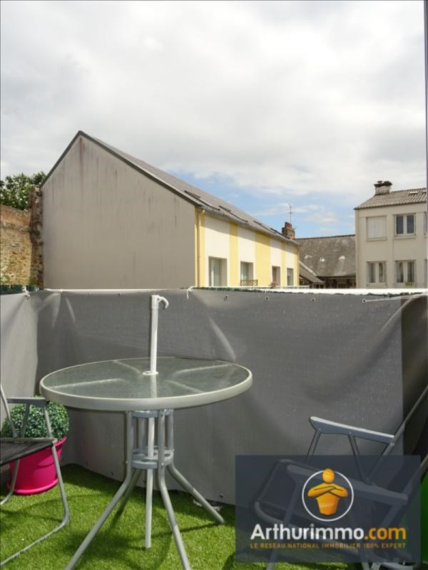 Sale apartment St brieuc 106 200€ - Picture 3