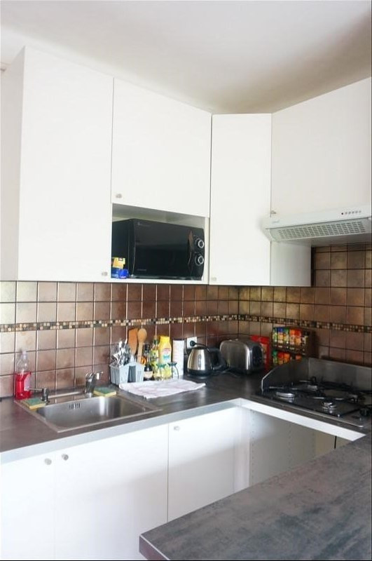 Rental apartment Marseille 5ème 559€ CC - Picture 3