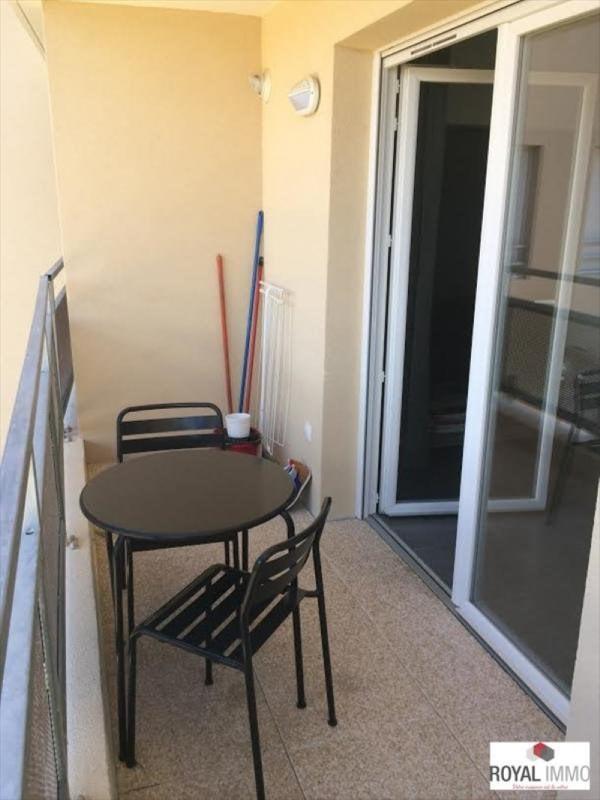 Sale apartment Six-fours-les-plages 127000€ - Picture 5