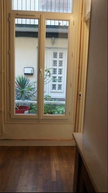 Rental apartment Croissy sur seine 849€ CC - Picture 6