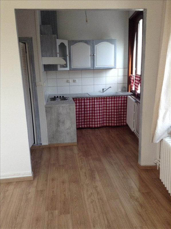 Location appartement St quentin 570€ CC - Photo 1
